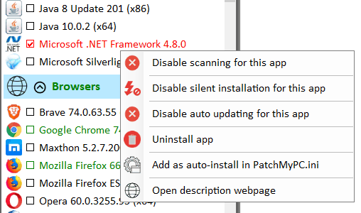 Patch My PC Updater