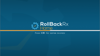RollBack Rx Home