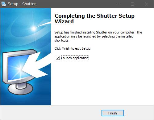 Shutter Lite