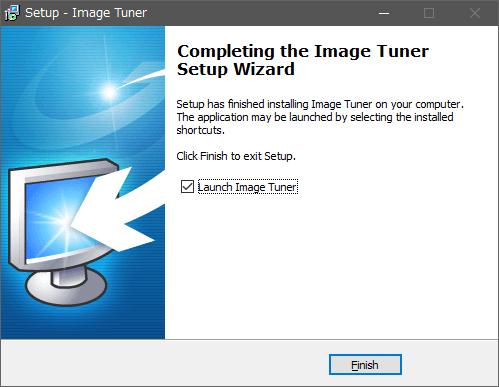 Image Tuner