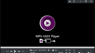 MPV-EASY Player