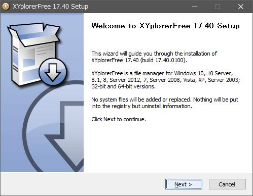 XYplorerFree