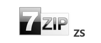 7-Zip ZS