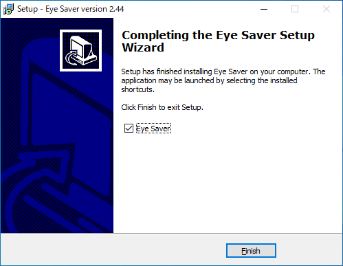 Eye Saver