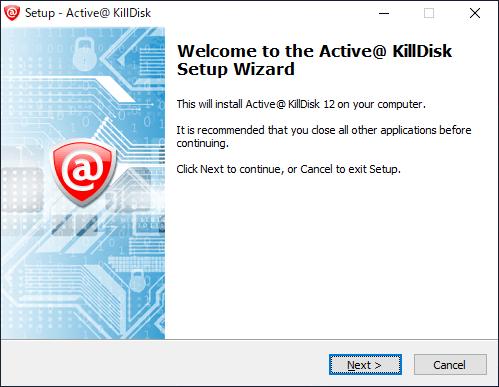 Active@ KillDisk