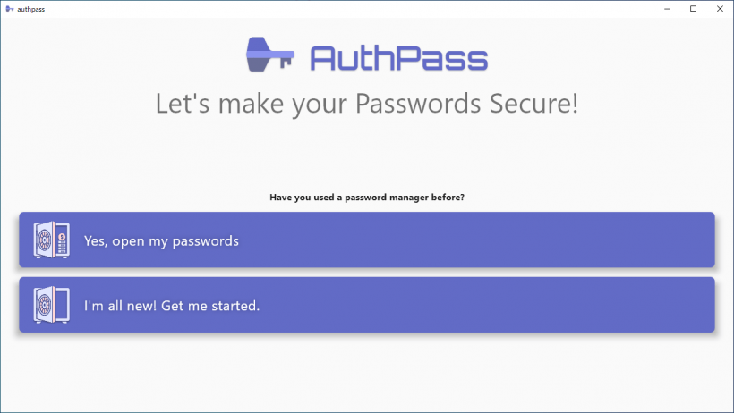 AuthPass