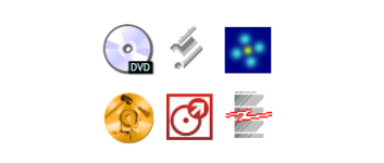 DVD Rip Pack