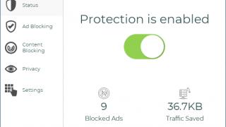 Easy Ad Blocker