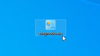 Extended GodMode