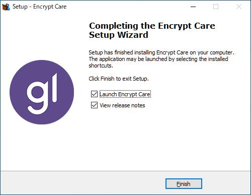 Encrypt Care