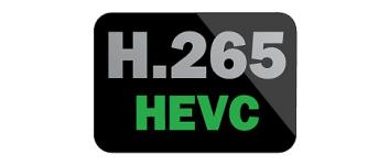 x265 Encoder