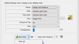 DesktopNoteOK