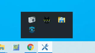 Taskbar Groups
