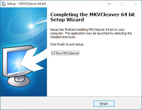 MKVCleaver