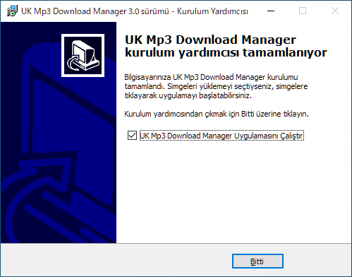 Mp3 Download Manager