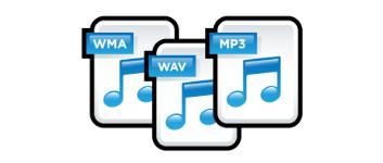 Free WMA MP3 Converter