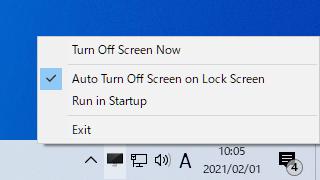 AutoScreenOff