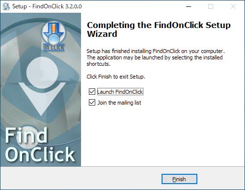 FindOnClick