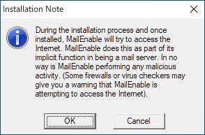 MailEnable Standard
