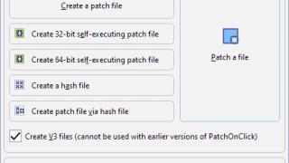 PatchOnClick