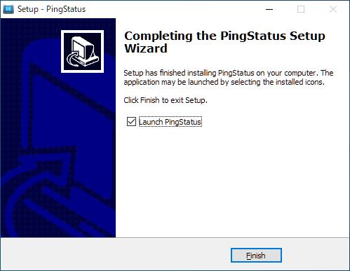 PingStatus