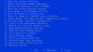 Reset Windows Update Tool