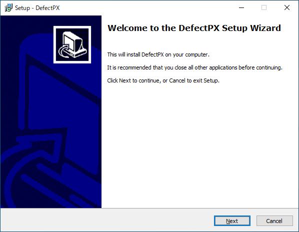 DefectPX
