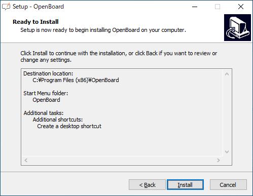 OpenBoard