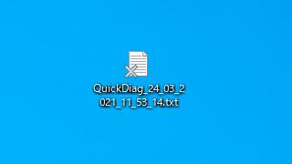 QuickDiag