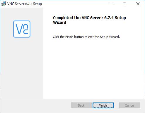 VNC Connect