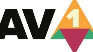 AV1 Video Extension