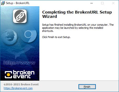 BrokenURL