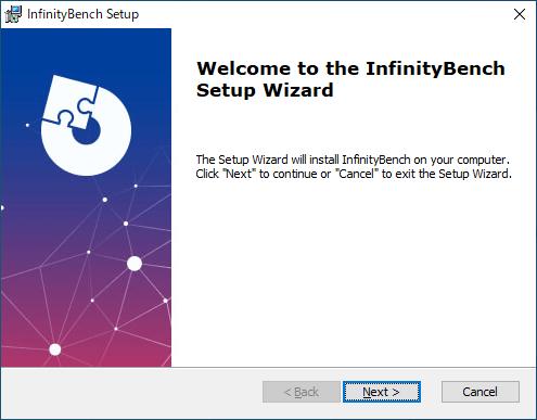 InfinityBench