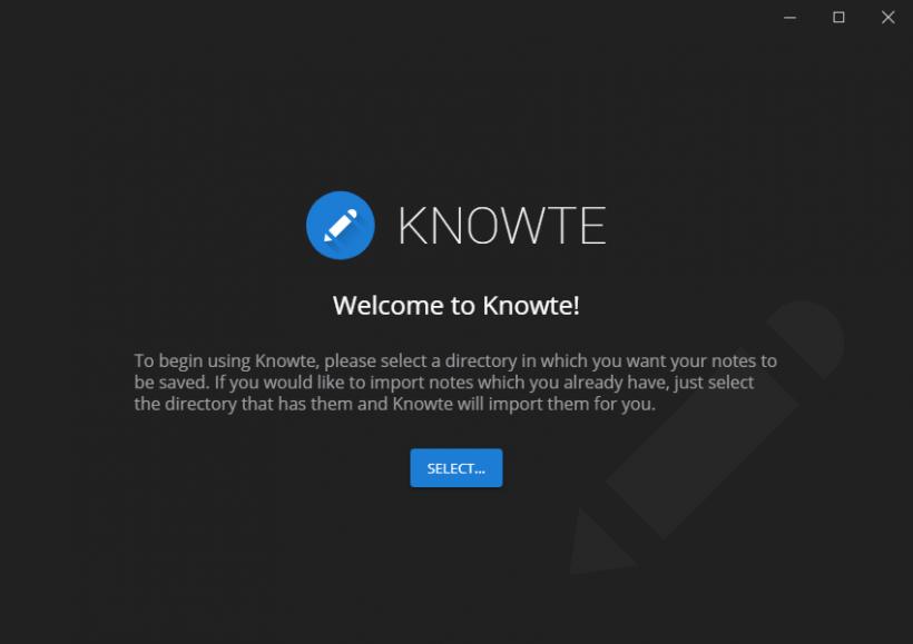 Knowte