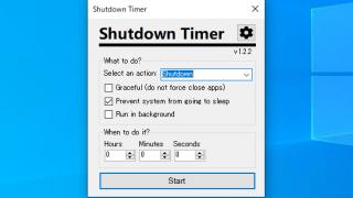 Shutdown Timer Classic