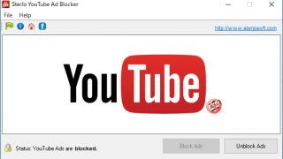 SterJo YouTube Ad Blocker