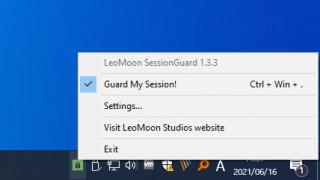 LeoMoon SessionGuard