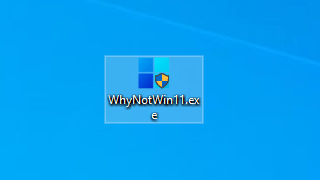 WhyNotWin11