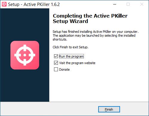 Active PKiller
