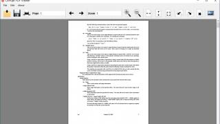 Corrupt PDF Viewer