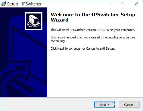 IPSwitcher