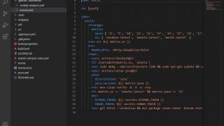 Visual Studio Code