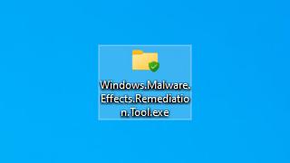 Malware Effects Remediation Tool
