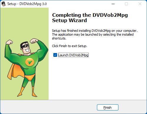 DVDVob2Mpg