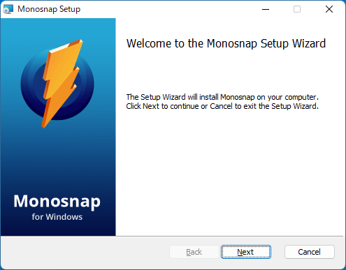 Monosnap