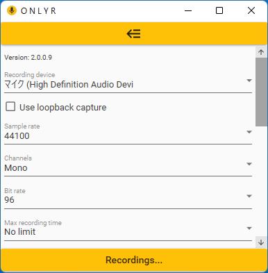 OnlyR