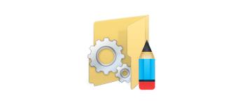 Desktop.ini Editor
