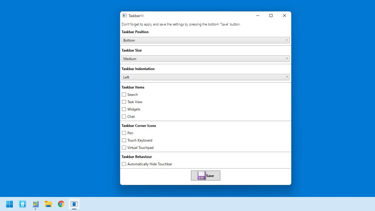 Taskbar11